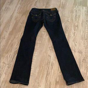 True Religion Jeans - True Religion Size 28